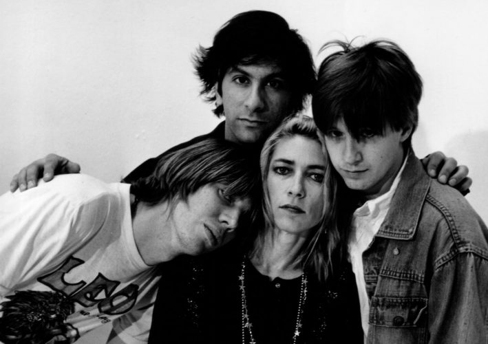Sonic Youth  - Sugar Kane
