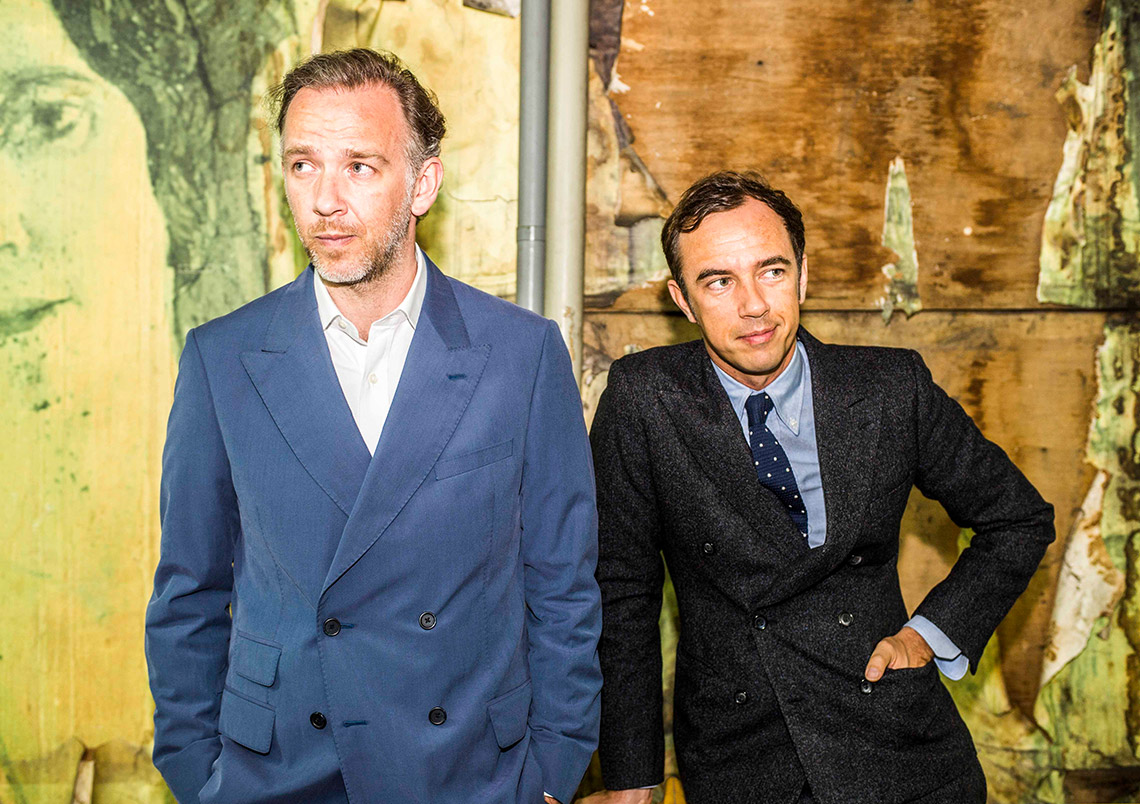 Soulwax – From Deewee