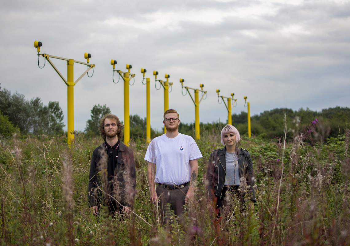 SPQR – Dystopia (Live from the Lake District)