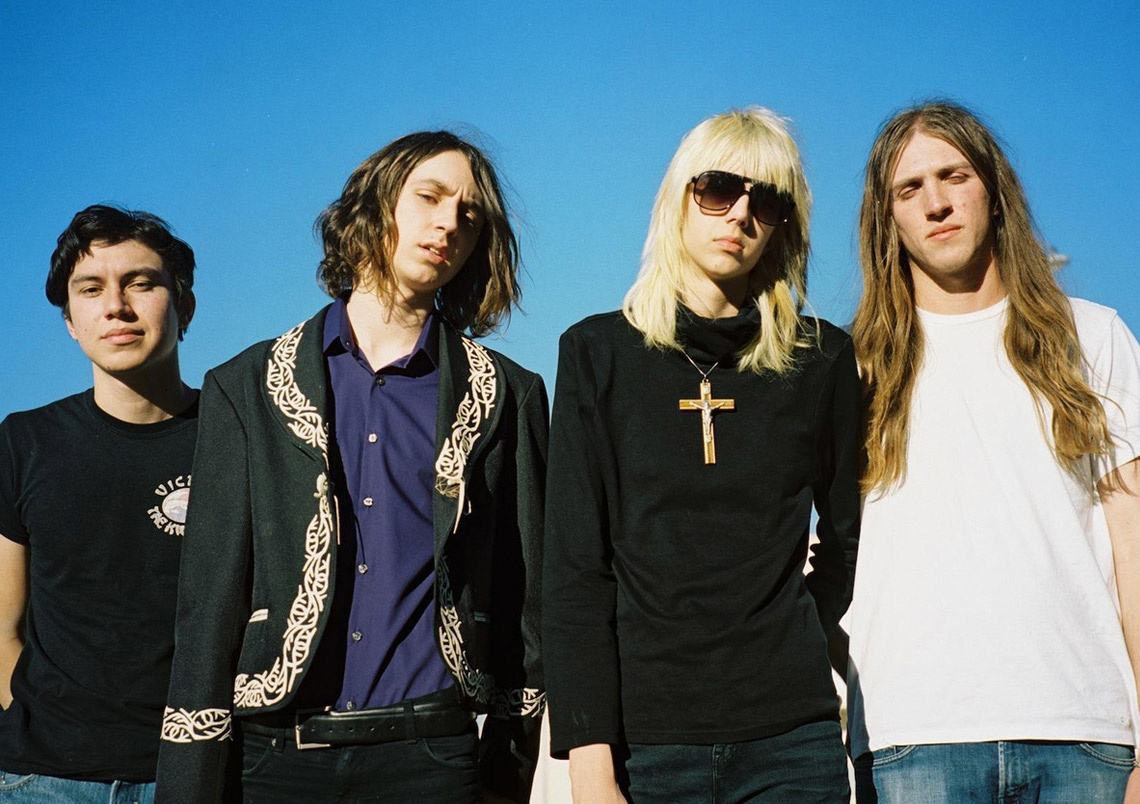 Starcrawler – I Love LA
