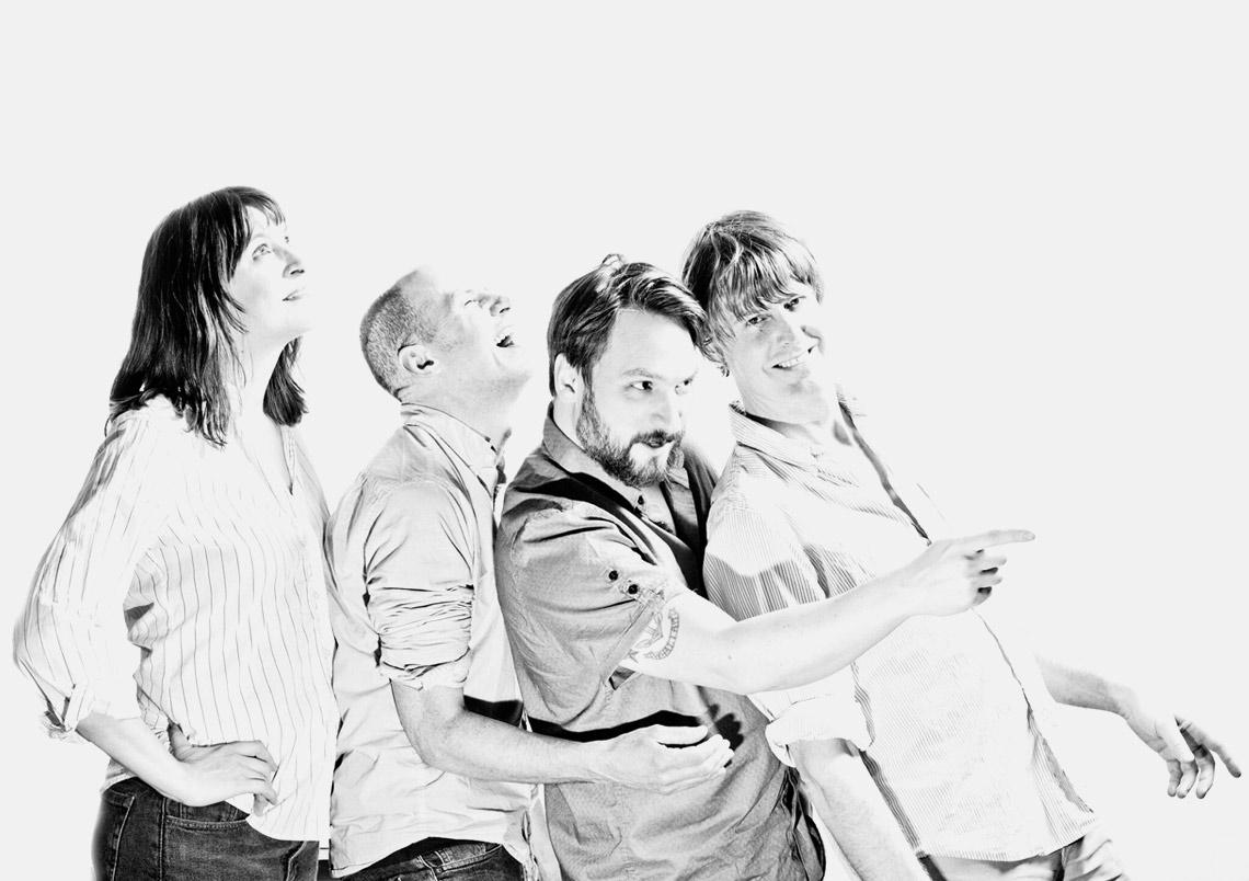 Stephen Malkmus & The Jicks – Shiggy