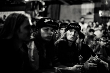 Suicidal Tendencies – 23/07/2013 (München)