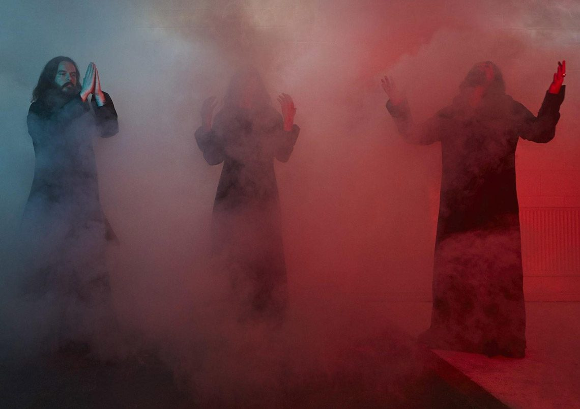 Sunn O))) – Let There Be Drone