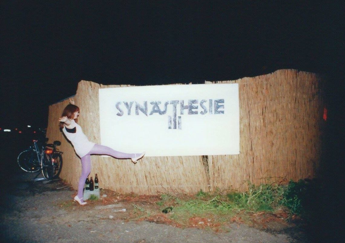 Synästhesie III – 15 Years 8MM Musik
