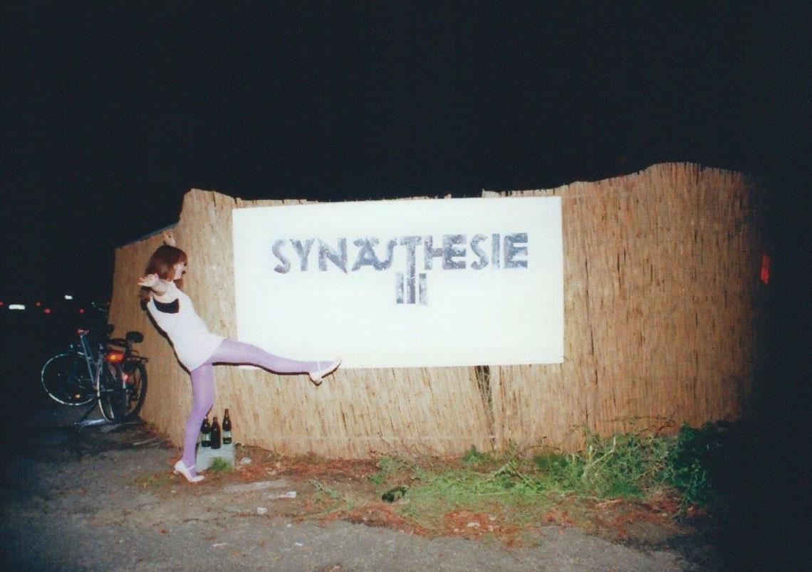 Synästhesie III – 15 Years 8MM Musik