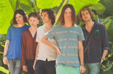 Tame Impala – Prototype (OutKast Cover)