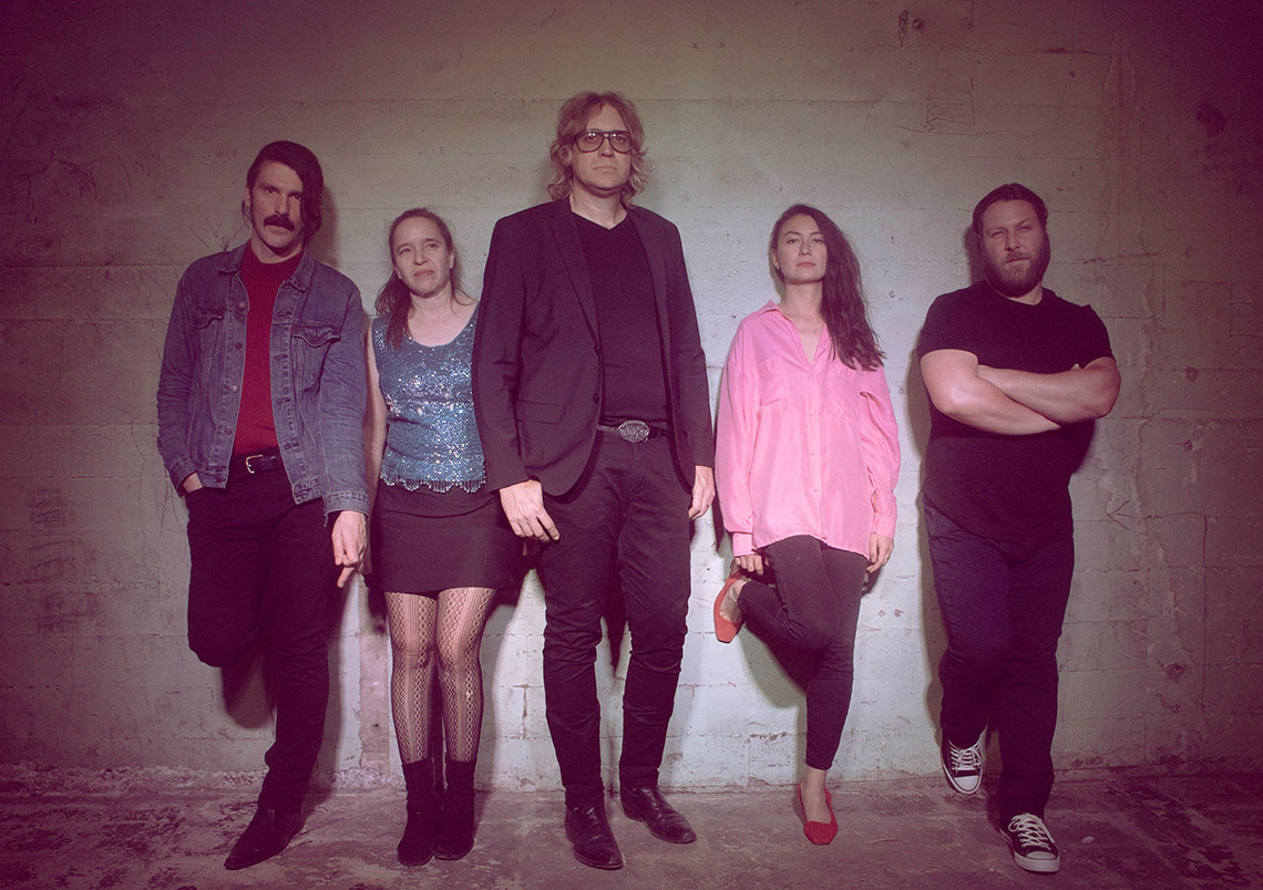 The Besnard Lakes – Are the Last of the Great Thunderstorm Warnings