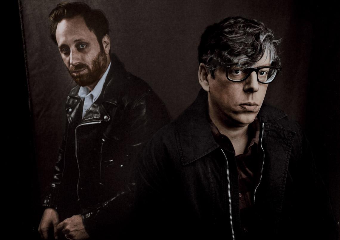 The Black Keys – Lo/Hi