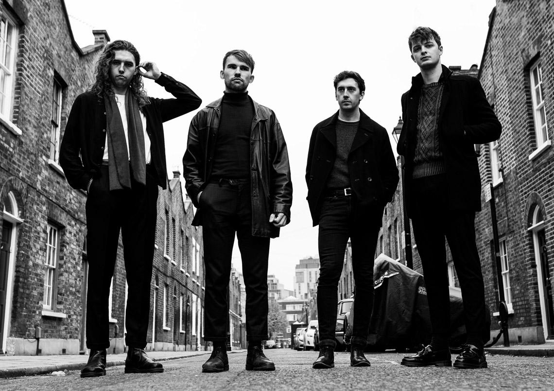 The Clockworks – We´re the Punkrock version of The Streets