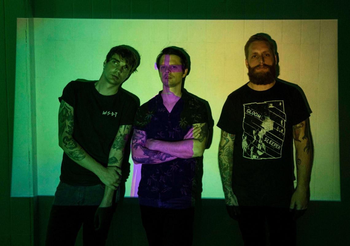 The Dead Sound – Cuts