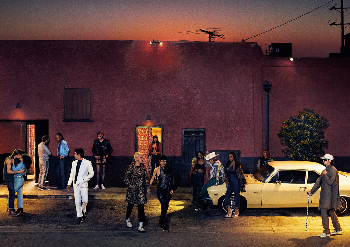 The Growlers – City Club