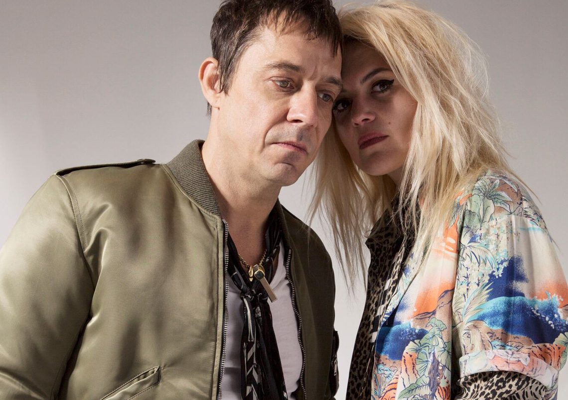 The Kills – Desperado
