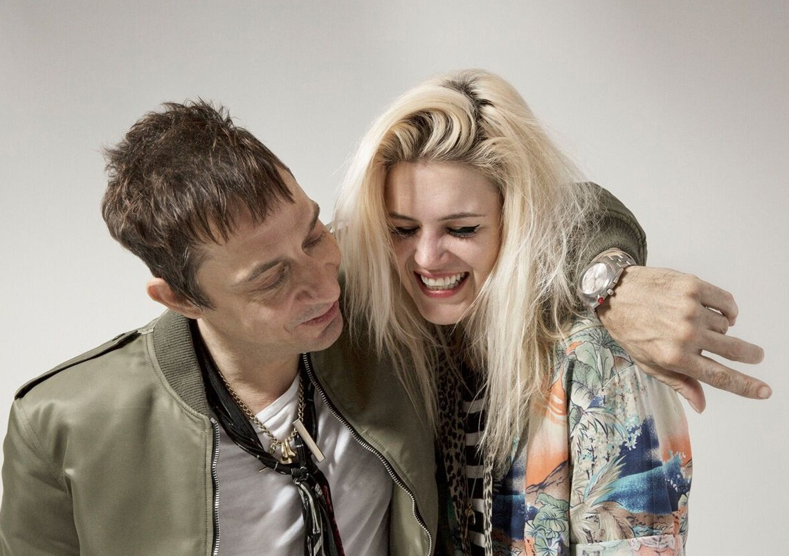 The Kills – Heart Of A Dog