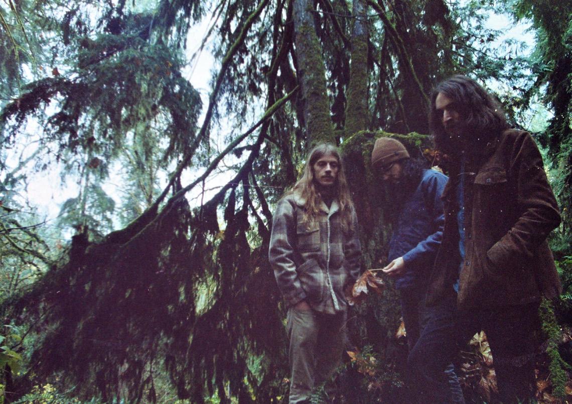 The Myrrors – Borderlands