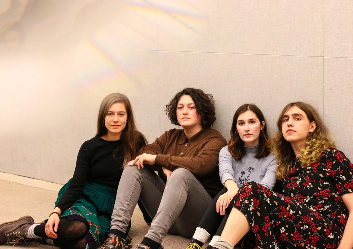 The Ophelias – Grand Canyon