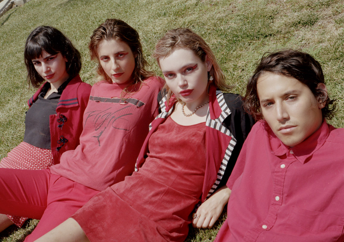 The Paranoyds – Carnage Bargain