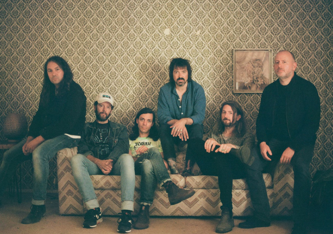 The War On Drugs – Living Proof