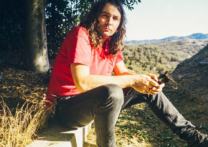 The War On Drugs  - Thinking Of A Place