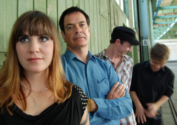 The Wedding Present  - Going, Going…