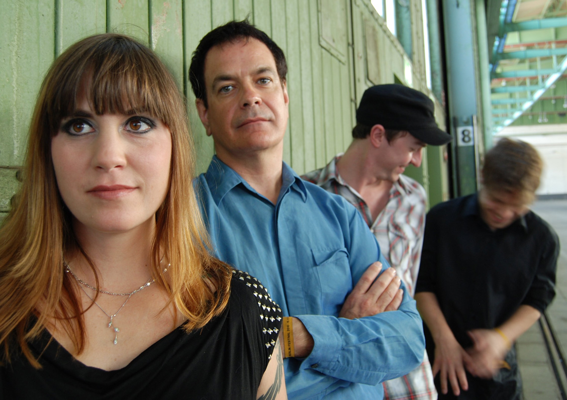 The Wedding Present – Going, Going…