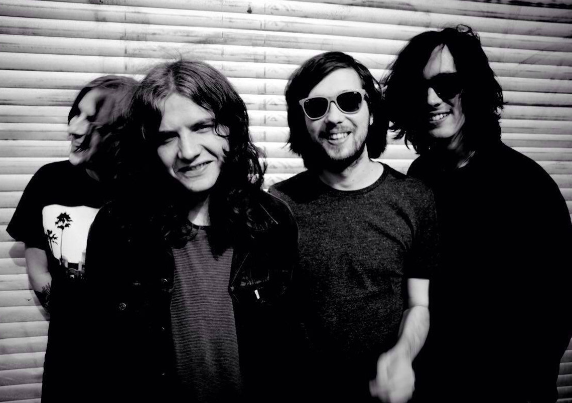 The Wytches – All Your Happy Life