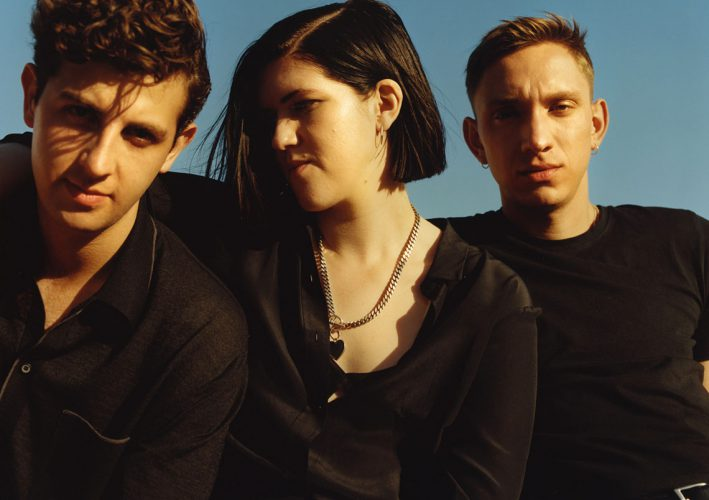 The xx  - I See You Tour