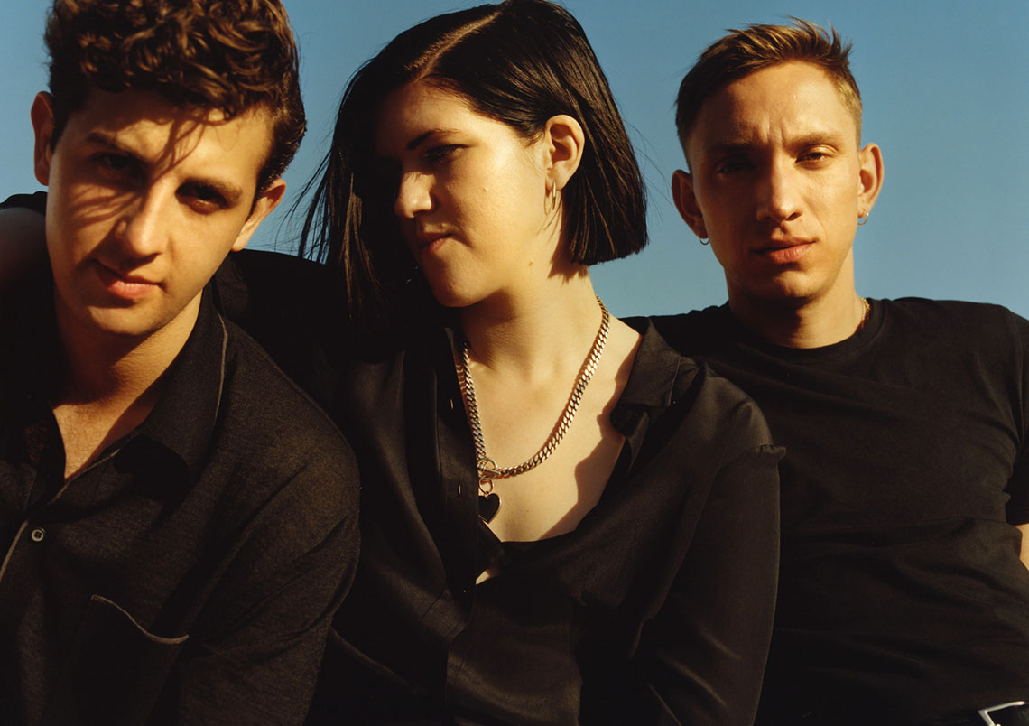 The xx – I See You Tour