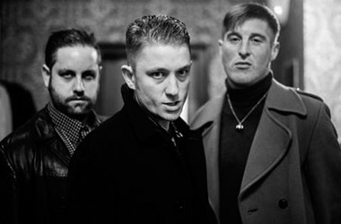 The Amazing Snakeheads  - Tourdaten
