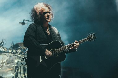 The Cure – München