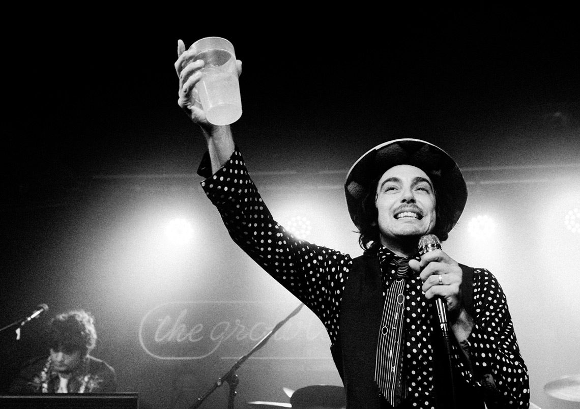 The Growlers – München