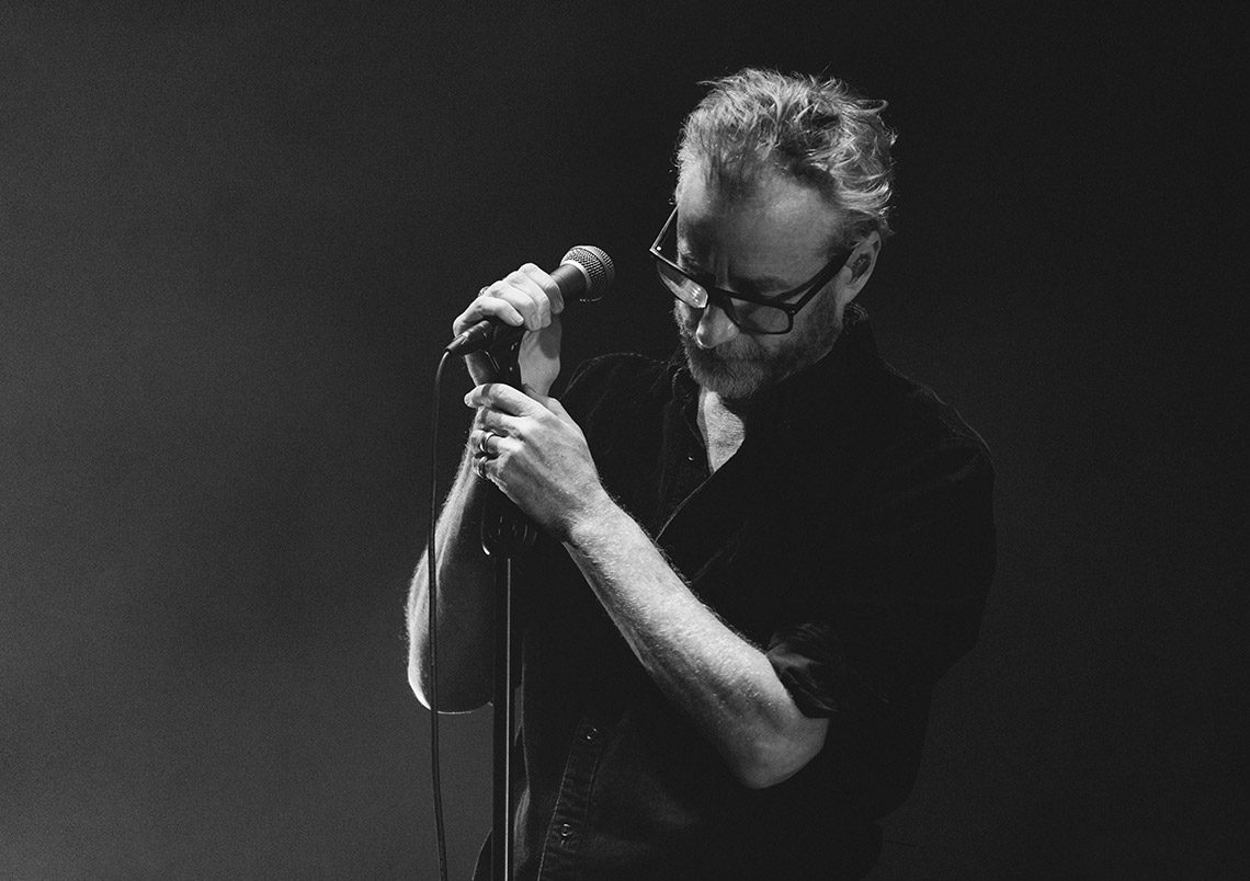 The National – München