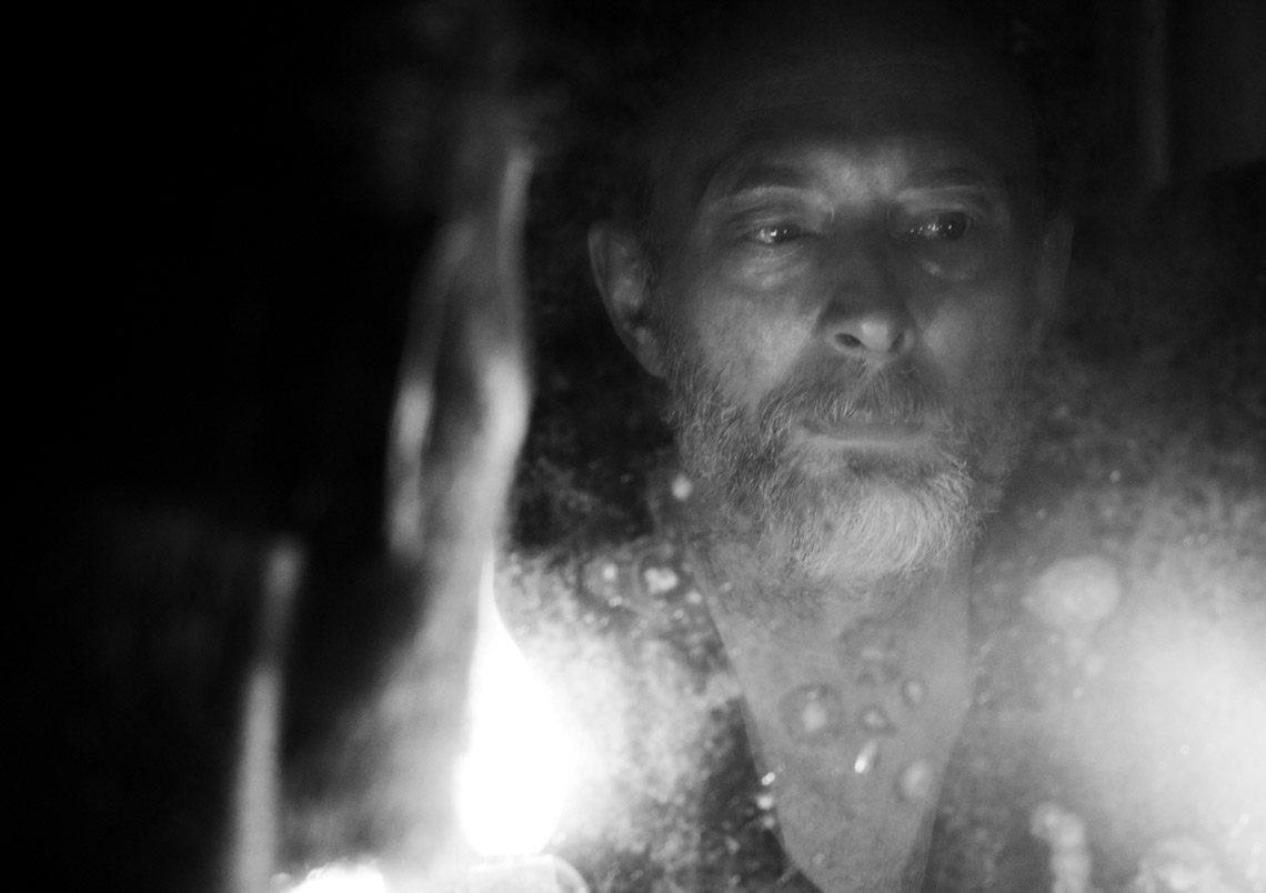 Thom Yorke – Suspiria (Music for the Luca Guadagnino Fim)