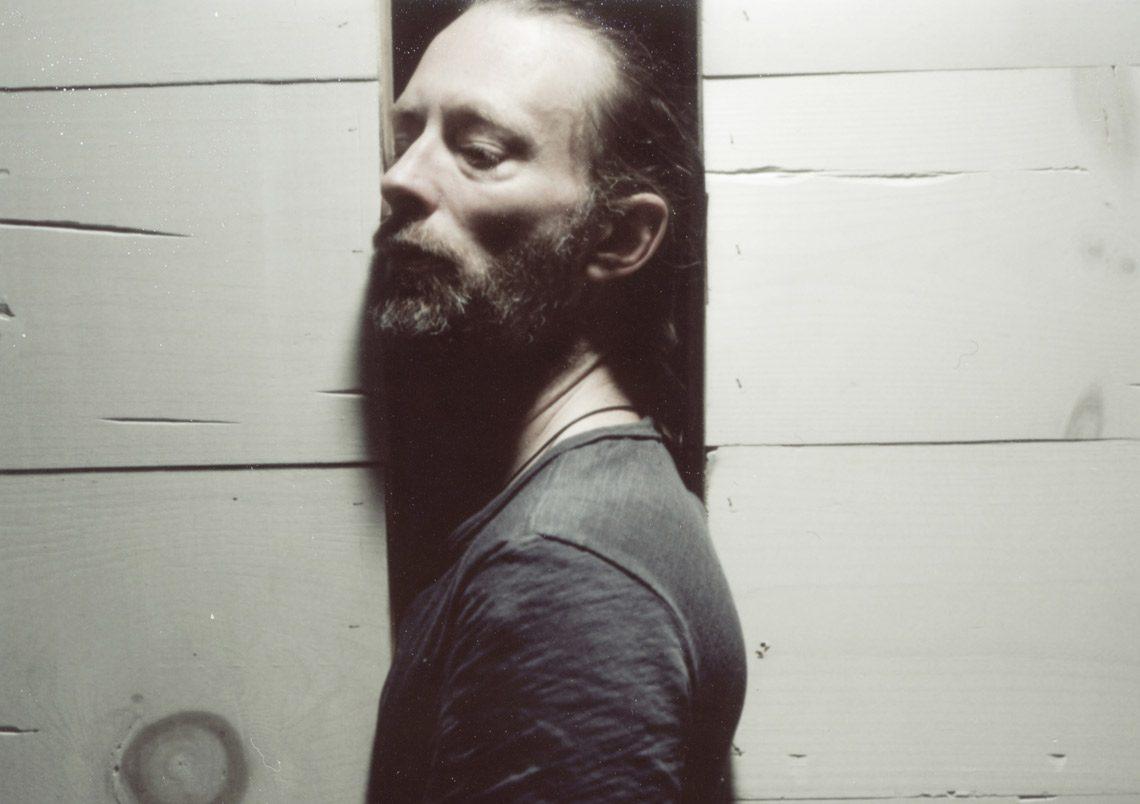 Thom Yorke – Suspiria