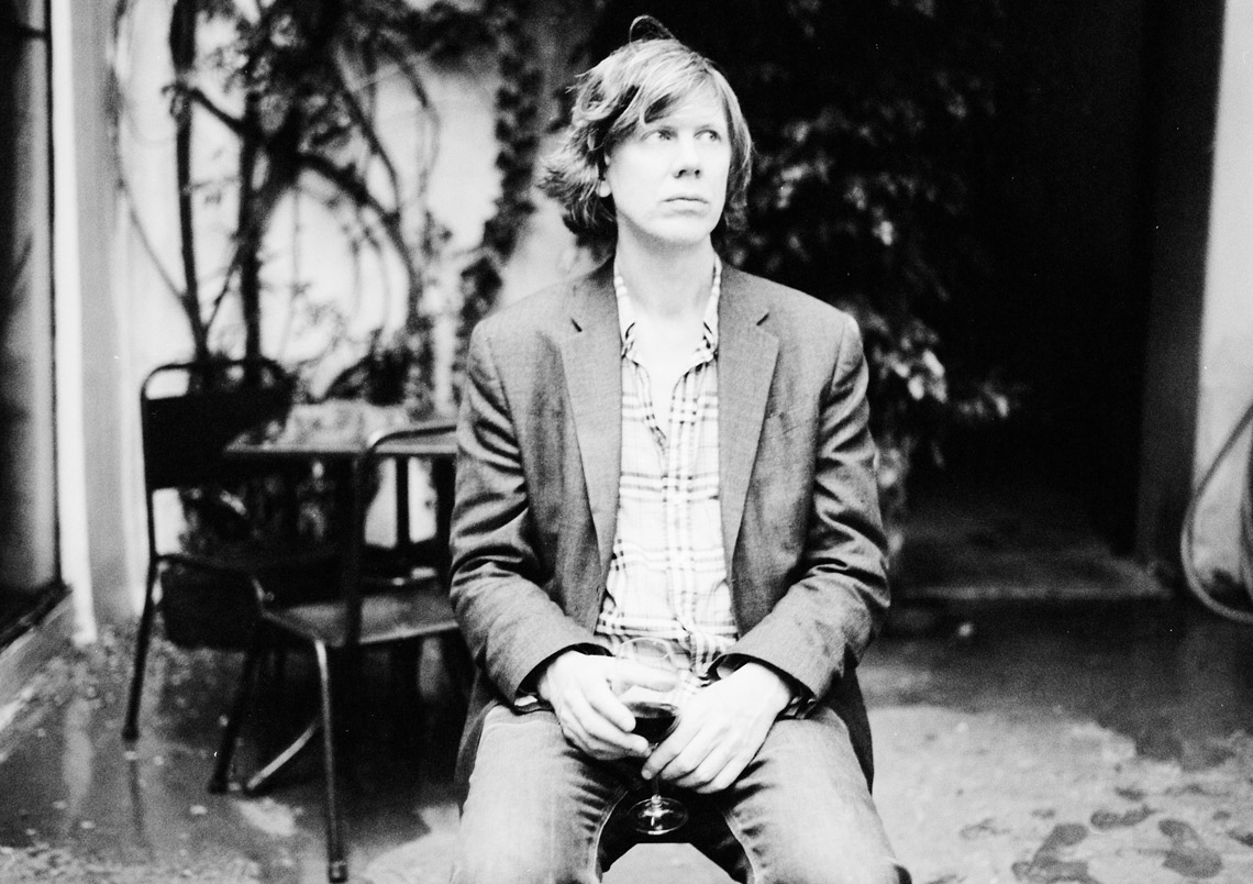 Thurston Moore – Screen Time