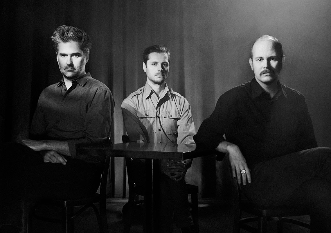 Timber Timbre – Sewer Blues