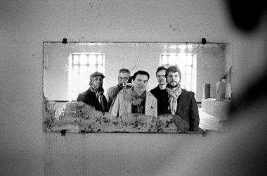 Tindersticks  - Say Goodbye To The City