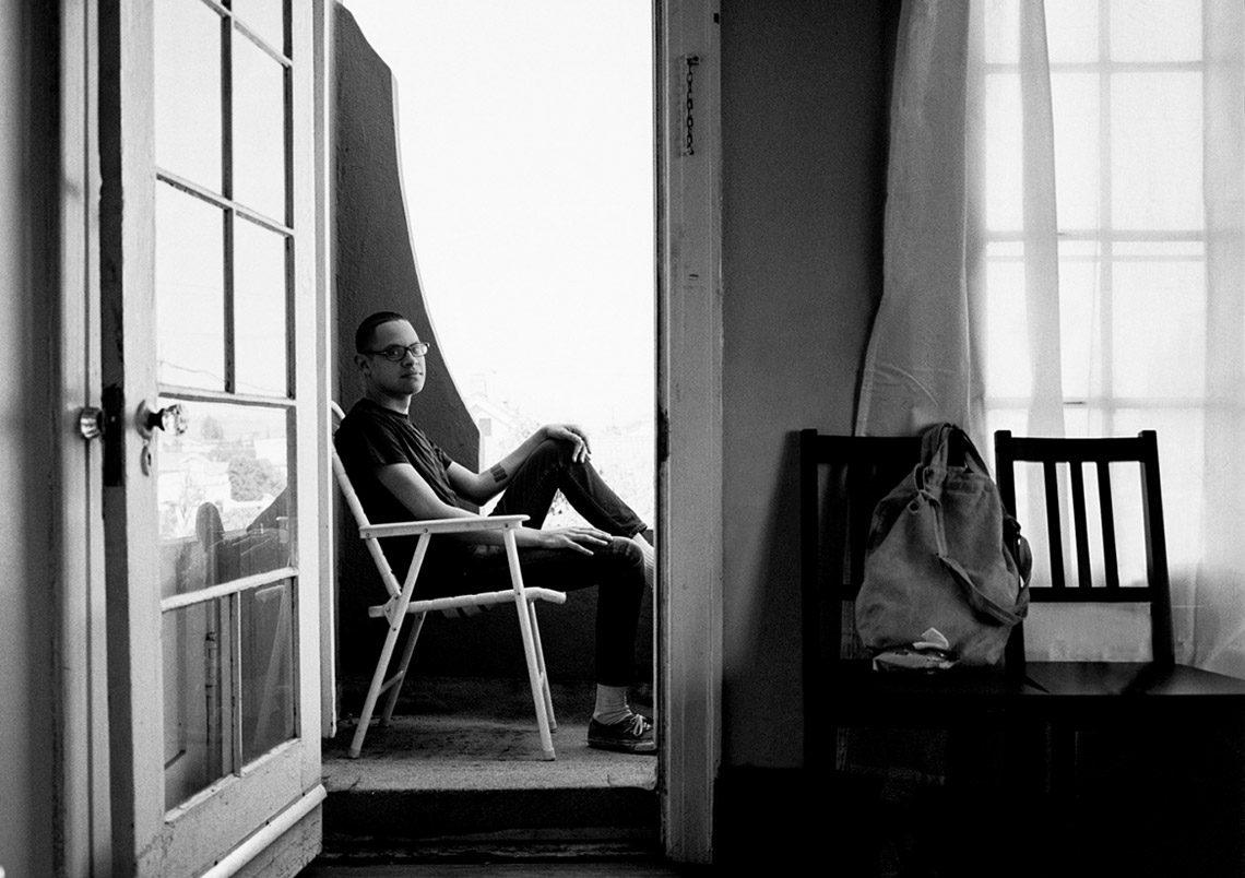 Tony Molina – Songs From San Mateo County