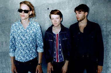 Trümmer  - Album & Festivaltour