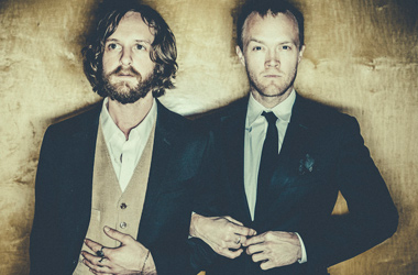 Two Gallants – We Are Undone