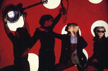 Velvet Underground x Andy Warhol  - Live in Boston (1967)