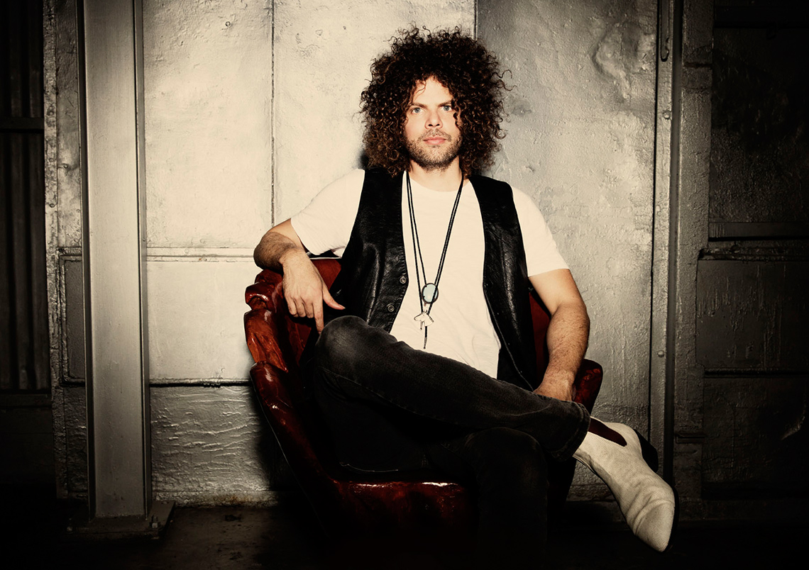 Wolfmother – Gypsy Caravan Tour