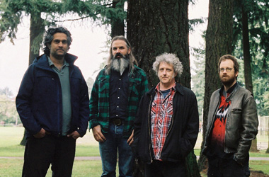 Wooden Shjips  - Tourdaten