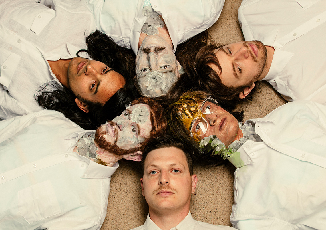 Yeasayer – Amen & Goodbye