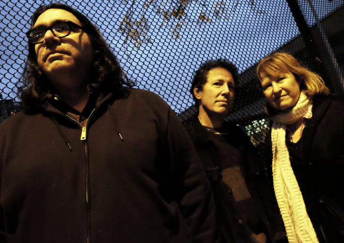 Yo La Tengo  - There's A Riot Going On