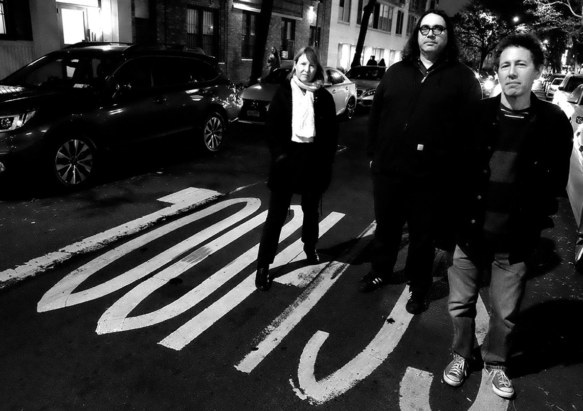 Yo La Tengo – We Have Amnesia Sometimes