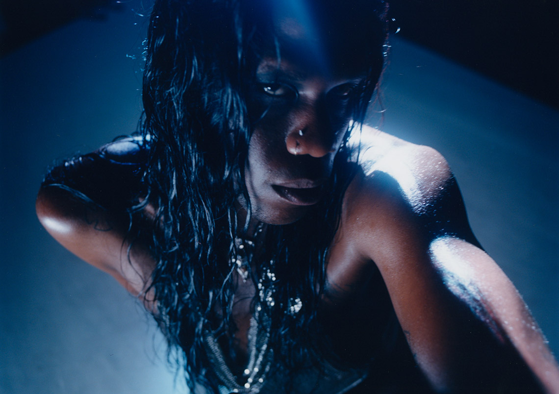 Yves Tumor – Heaven To A Tortured Mind