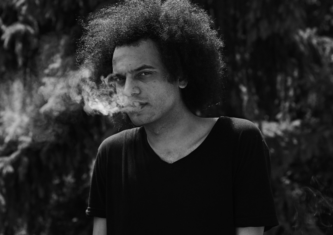 Zeal & Ardor – Stranger Fruit